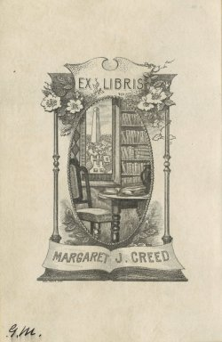 Creed, Margaret J.