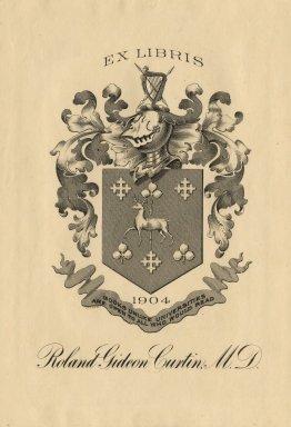 Curtin, Roland Gideon