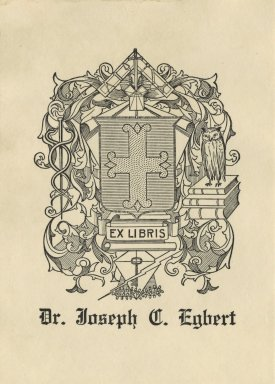Eghbert, Joseph C.