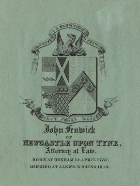 Fenwick, John