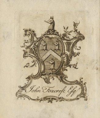 Foxcroft, John