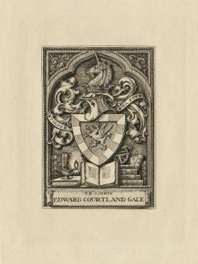 Gale, Edward Courtland