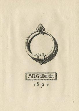 Gallaudet, S.D.