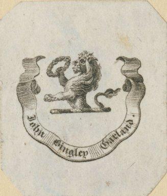 Garland, John Bingley