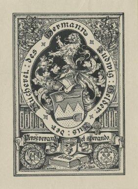 Gelder, Herman Ludwig