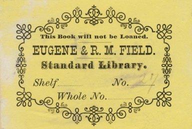 Field, R.M.