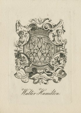 Hamilton, Walter
