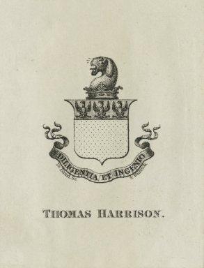 Harrison, Thomas