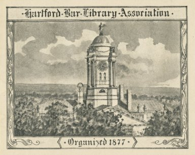Hartford Bar Library Association