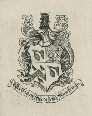 Hastings, William Howitt