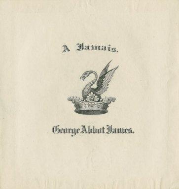 James, George Abbot