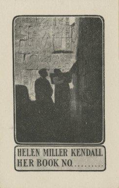 Kendall, Helen Miller