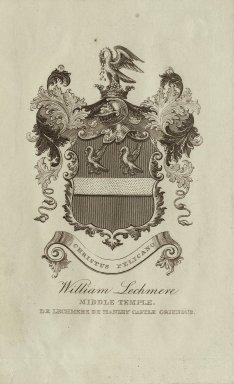 Lechmere, William