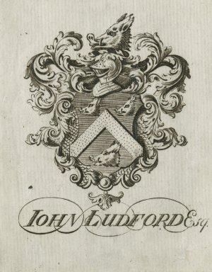 Ludford, John