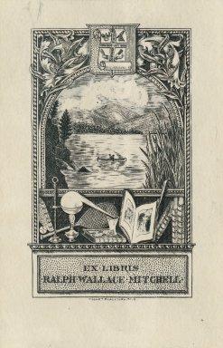 Mitchell, Ralph Wallace