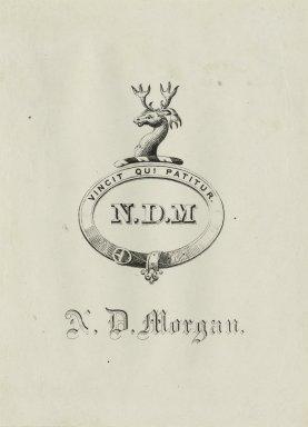 Morgan, N.D.