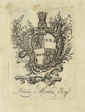 Morris, Lewis