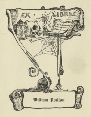 Poillon, William