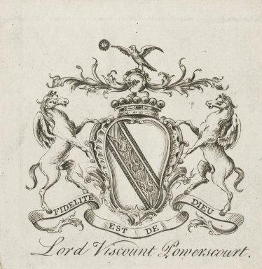 Lord Viscount Ponerscourt