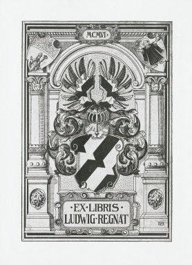 Regnat, Ludwig