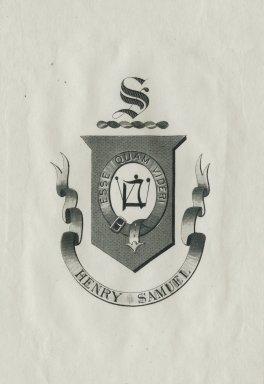 Samuel, Henry