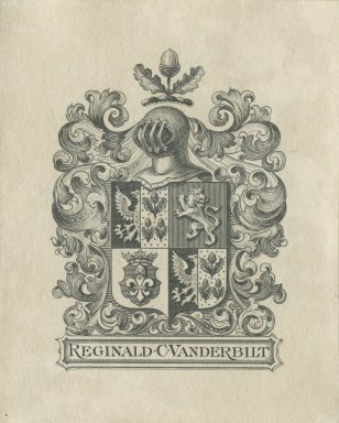 Vanderbilt, Reginald C.