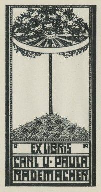 Rademacher, Carl U. Paula