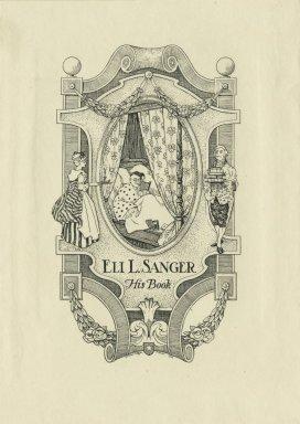 Sanger, Eli L.