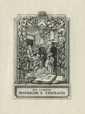 Thebaud, Mathilde E.