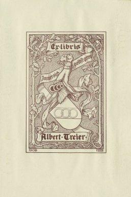 Treier, Albert
