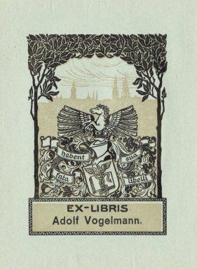 Vogelmann, Adolf