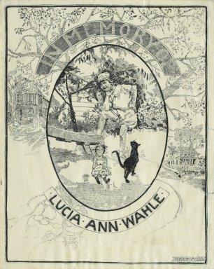 Wahle, Lucia Ann