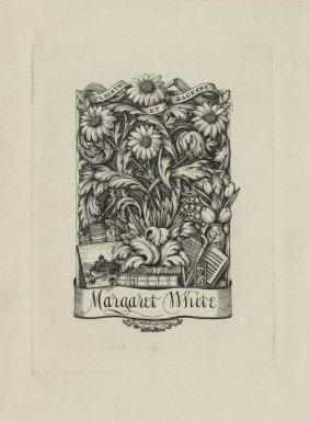 White, Margaret