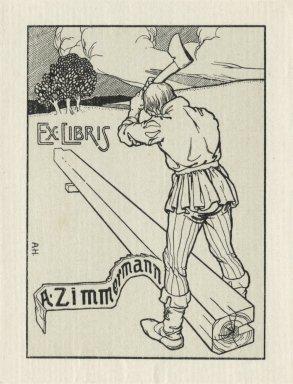 Zimmermann, A.