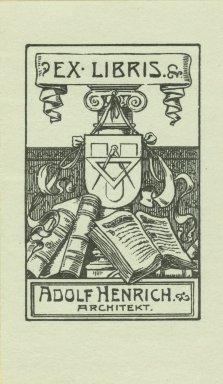Henrich, Adolf