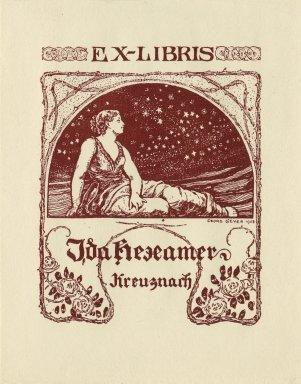 Hehamer, Ida