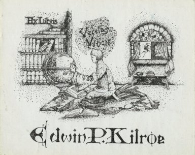 Kilroe, Edwin P.