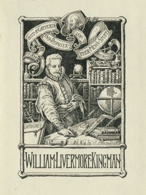 Kingman, William Livermore