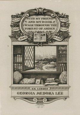 Lee, Georgia Medora