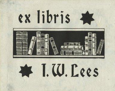 Lees, I.W.