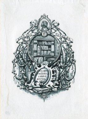 Libbie, Frederic J.