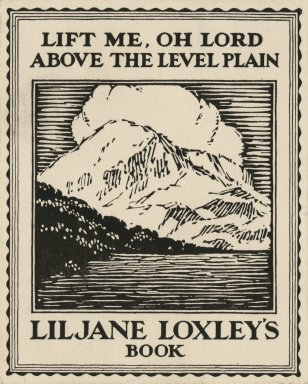 Loxley, Liljane