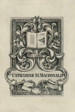 Macdonald, Catherine M