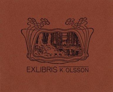 Olsson, K.