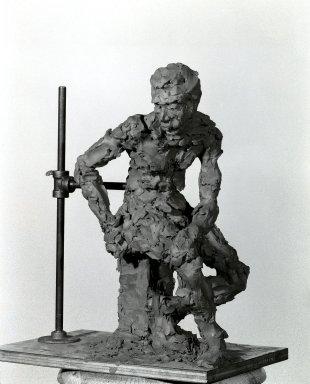 [Art School -- Sculpture]
