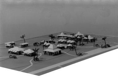 [Architecture -- Redevelopment Study of a Jamaican Village]