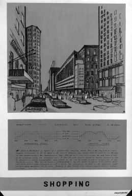 [Architecture -- City Projects, Shopping]