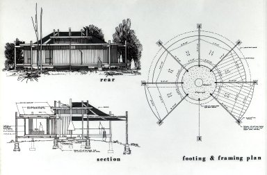 [Architecture -- Vacation Home]