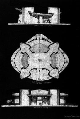 [Architecture -- A Concrete Zoo]