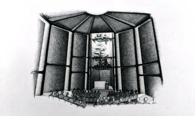 [Architecture -- Church]
